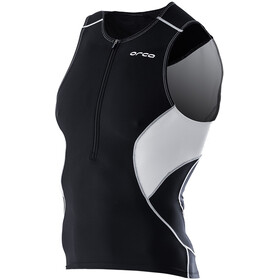 ORCA Core Tri Top Men black/white